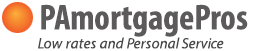 Pennsylvania Good Credit Discount Mortgages