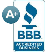 BBB Accredited A+ rated Mortgage Lender